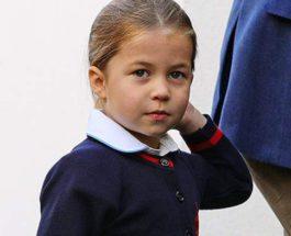 Принцесса Шарлотта,королева,Великобритания,