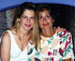 Сестра-близнец Линды Хэмилтон