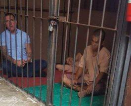 Таиланд,тюрьмы,