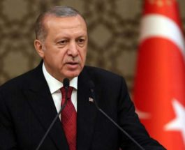 Турция,Эрдоган,