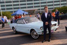 Форд,отставка,Джим Фарли
