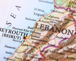 Франция,Ливан,