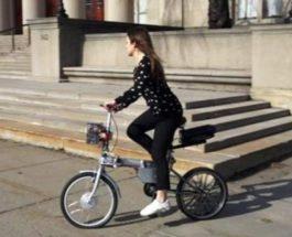 автопилот,велосипед,MIT,