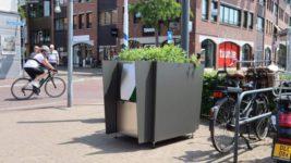 амстердам туалеты