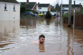 всемирный потоп