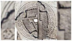 4500-летний вудхендж обнаружен в Португалии