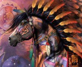 духовное животное