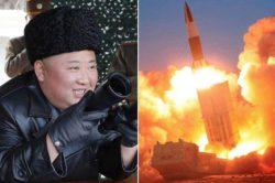 Раскрытие информации: КНДР разработала миниатюрное ядерное оружие
