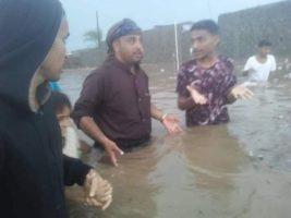 наводнение бангладеш