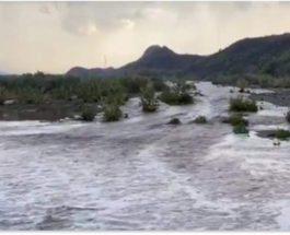 наводнение саудовская аравия