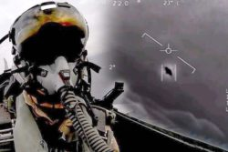 Пентагон создает рабочую группу по изучению НЛО