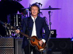 Пол Маккартни: Я не хочу гастролировать в Лас-Вегасе, там кладбище для музыкантов!
