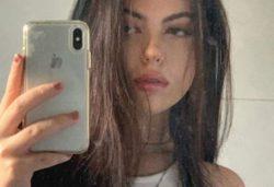 17-летняя девушка сильно похожа на Майкла Джексона