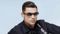Криштиану Роналду только что запустил новую линейку солнцезащитных очков
