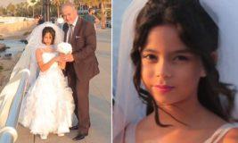 свадьба несовершеннолетние