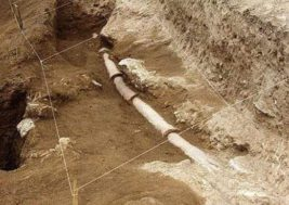 трубопровод иран