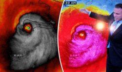 NOAA предупреждает об чрезвычайно активном сезоне ураганов 2020 года в Атлантическом бассейне