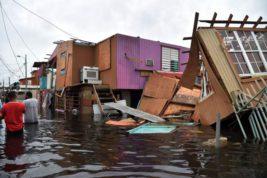ураган Бразилия