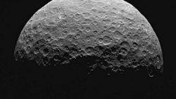Карликовая планета Солнечной системы оказалась «миром океанов»