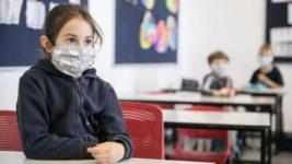 школа коронавирус