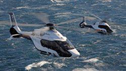 Последний VIP-вертолет Airbus легче, быстрее и тише любого в своем классе