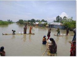 В Индии, Сомали и всей Южной Азии сильные наводнения