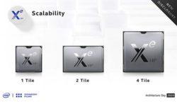 Intel анонсировала графический процессор Xe-HP на 40 терафлоп
