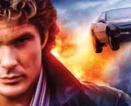 Knight Rider,фильм,