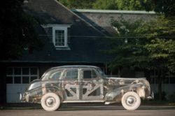 Забытое чудо — первый прозрачный автомобиль Pontiac Ghost Car, сделанный в Америке