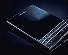 BlackBerry,смартфоны,
