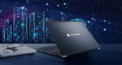 Toshiba окончательно ушла с компьютерного рынка