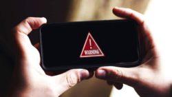 Google предупредит людей о землетрясениях