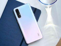 Китайцы запатентовали смартфон LiFi