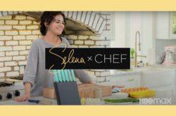 Кулинарное шоу покажет проблемы Селены Гомес на кухне