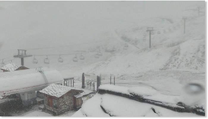Альпы,Пиренеи,снег,