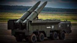 Армения использует российские ракеты Искандер, если Турция отправит F-16 в Нагорный Карабах