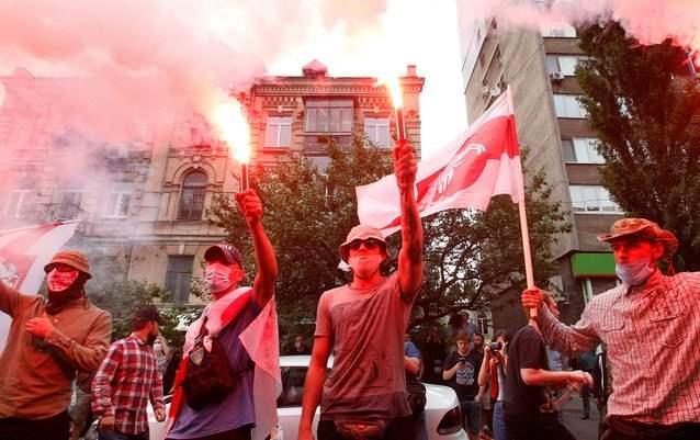 Беларусь,протесты,новости Беларуси,последние новости,Лукашенко,