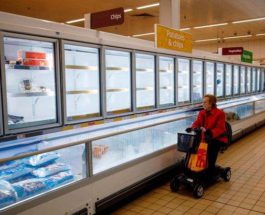 Великобритания,продукты,изоляция,вторая волна,