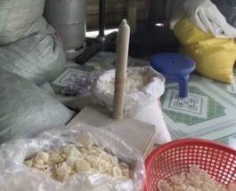 Вьетнам, презервативы