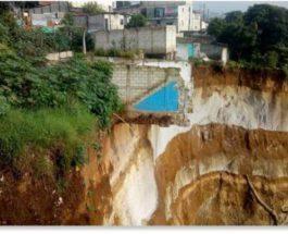 Гватемала,дожди,наводнения,