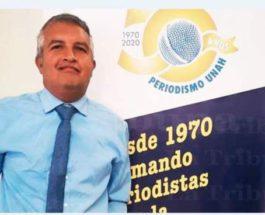 Гондурас,убийство,журналист,