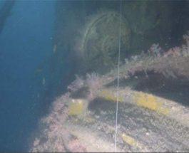 Дайверы,Таиланд,подводная лодка,США,Grenadier,
