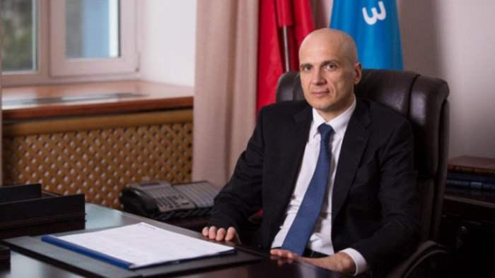 Дмитрий Аркадьевич Голубков