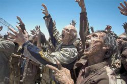Пентагон разработал план защиты от зомби