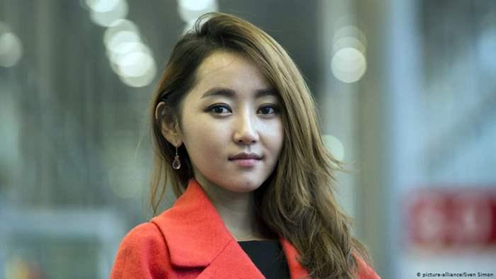 Йонми Пак,Северная Корея,диктатура,