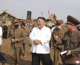КНДР,Ким Чен Ын,Северная Корея,
