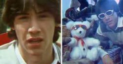 Видео с Киану Ривзом 1984 года стало хитом в Интернете