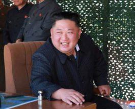 Ким Чен Ын,казнь,
