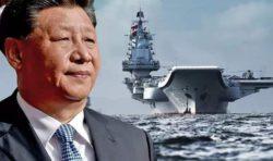 Угроза Южно-Китайского моря: Пекин выпустил предупреждение о спорных претензиях на воды на фоне опасений Третьей мировой войны