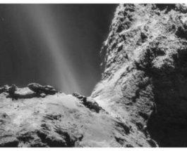 Комета,Чурюмова-Герасименко,сияние,67P CG,